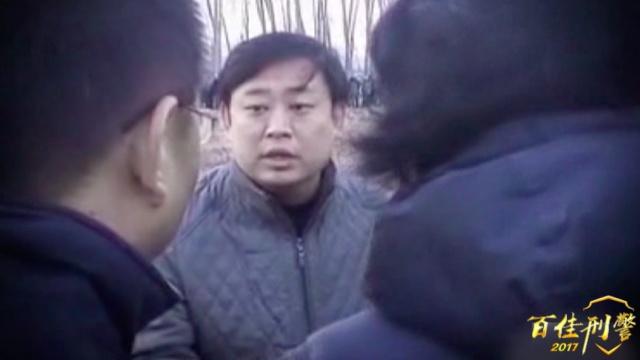 全國百佳刑警推選—王峰