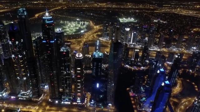迪拜真的土豪遍地、处处黄金吗?