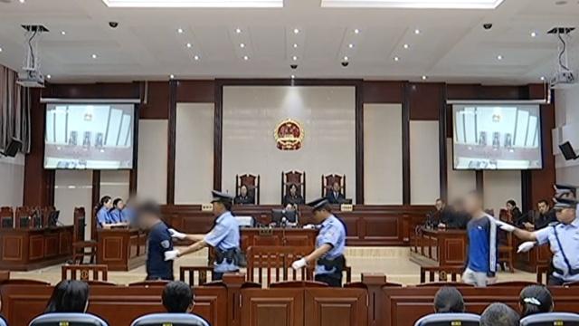 女游客丽江被打,6被告最少获刑1年