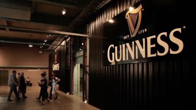 为什么爱尔兰人爱喝酒?