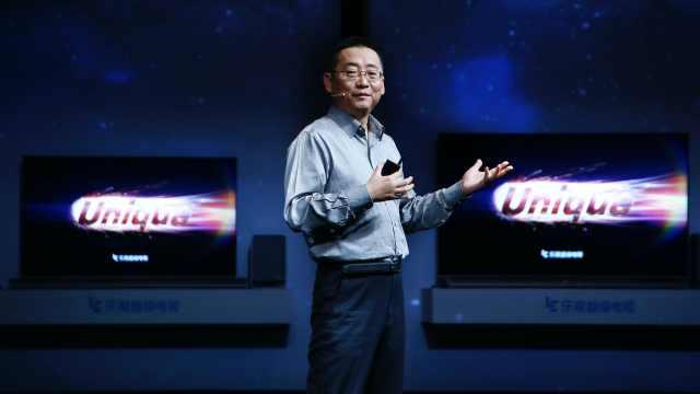 新乐视网首场发布会,新CEO信心喊话