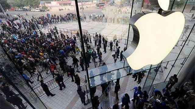 卖得越少越赚钱,但为何取消苹果税?