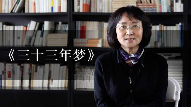 朱天心:我戳穿了台湾文化界潜规则