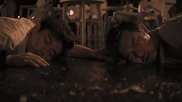 几分钟看网剧《睡在我上铺的兄弟》