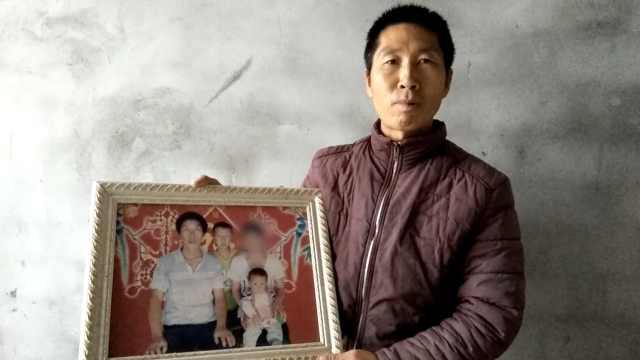 他照顾瘫岳父6年,盼离家妻子归来