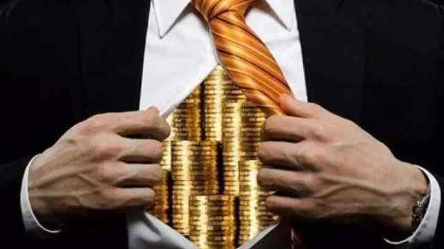 胡润的富豪排行榜生意,还能做多久