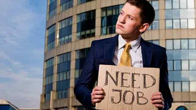 美国这些岗位薪资翻倍,这些大减薪