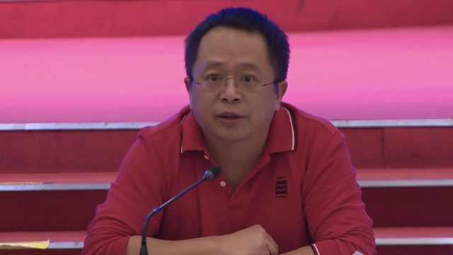周鸿祎:360将是中国最大安全公司
