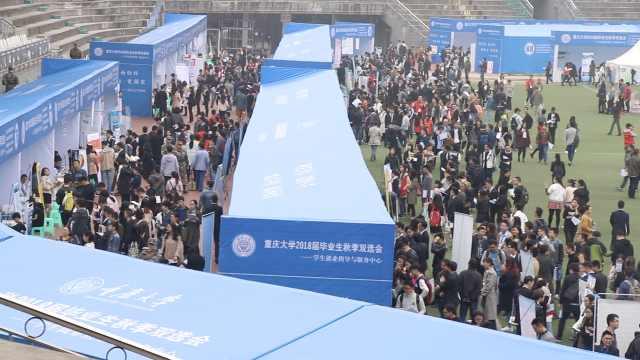 早安,重庆丨关于未来,你想好了吗?