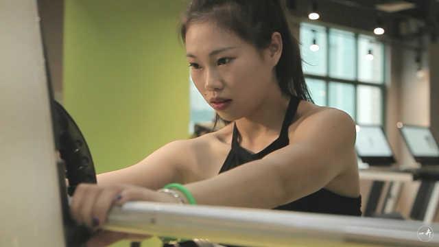 让健身成为一种生活方式