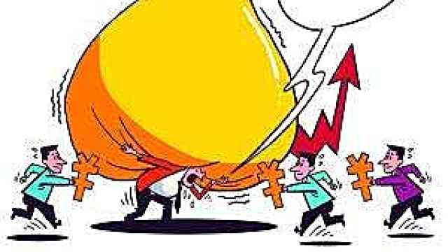中小市值公司股票质押频现预警