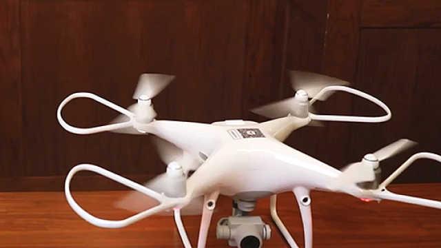 无人机比遥控飞机加摄像头强多少?