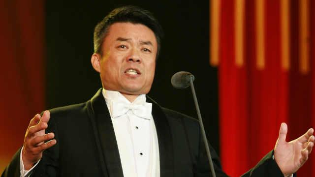 范竞马:我在国外学唱中文歌