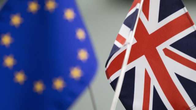 3分钟回看|英国与欧盟达成脱欧协议