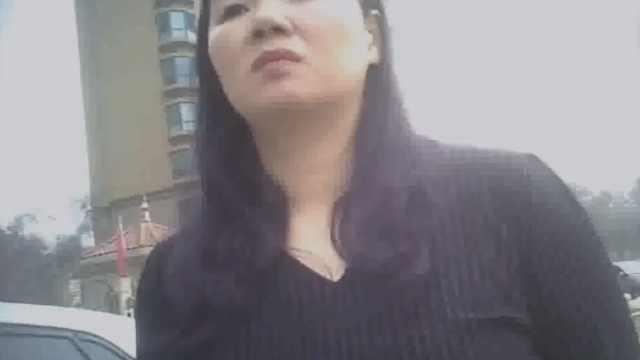 """独家!唐山""""教科书式老赖""""被拘留"""