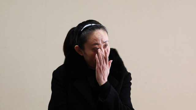 江歌母亲:民事诉讼陈世峰,暂无刘鑫