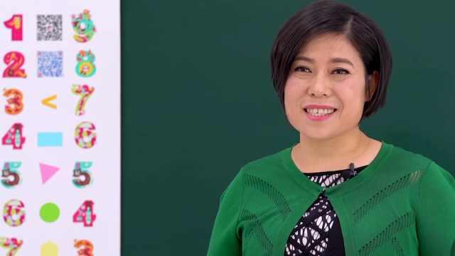 李彦宏女儿的数学老师有套加法表