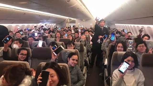 飞机解禁手机,但为何还不能打电话