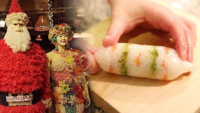 直播:泰国餐厅,装修找零都用避孕套