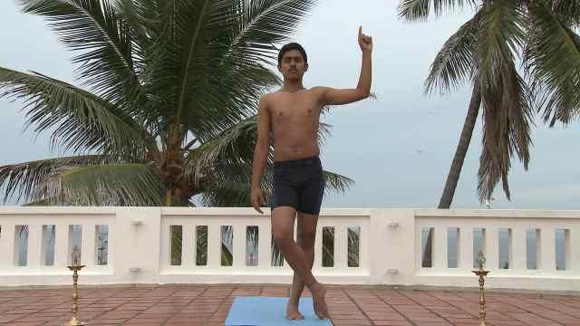 瑜伽教学: 尤格希瓦式