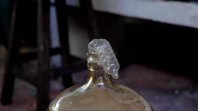 捂脸…古巴人的避孕套不止用在床上