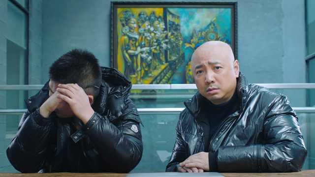 新片抢占春节档?徐峥:要不起!