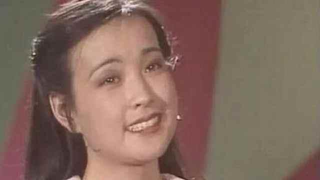 刘晓庆谈央视春晚:我是创始人之一