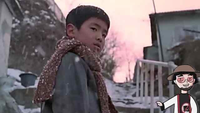 6分钟看韩国电影《九岁人生》