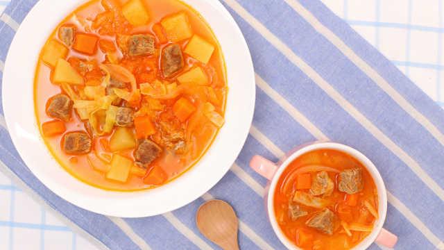 简单搞定这一锅靓汤,出彩年夜饭!