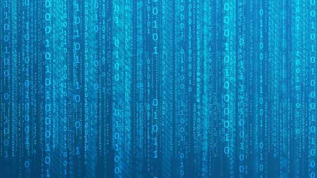 计算机的0和1是怎么变成文字的?