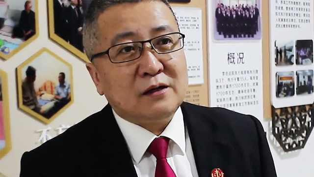 李沧法院暖冬行动拘传被执行人8人