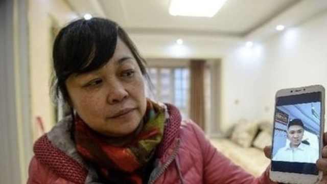 儿被保姆拐26年,她又养别人儿23年