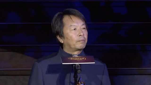 刘震云:作家是一头聆听沉默者的牛