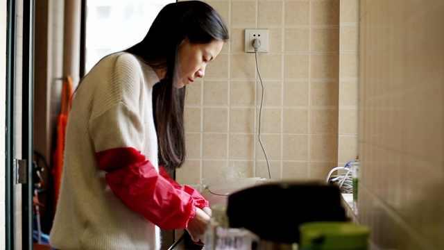为让女儿吃好,妈妈做806道创意早餐