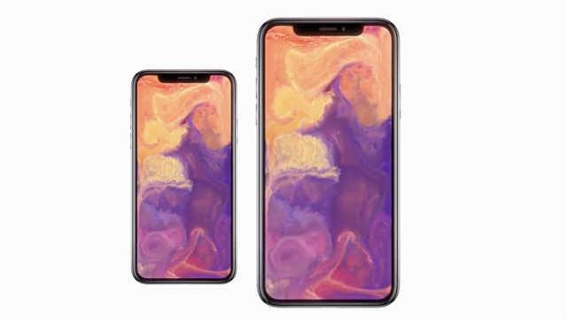 苹果今秋或推出廉价版iPhone X