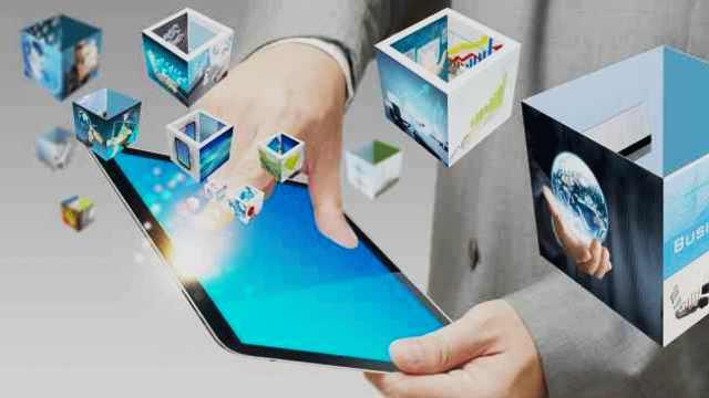 手机触摸屏的工作原理是什么?