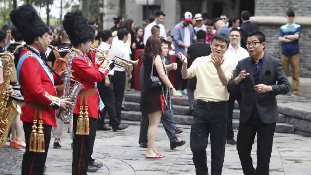 华谊老板王中军:北京人不会做生意