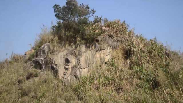 惊!这大学坐落在3亿年前古火山口