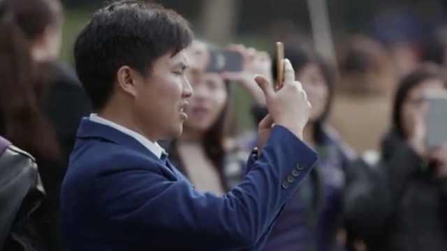 新加坡纪录片:学习中国移动支付