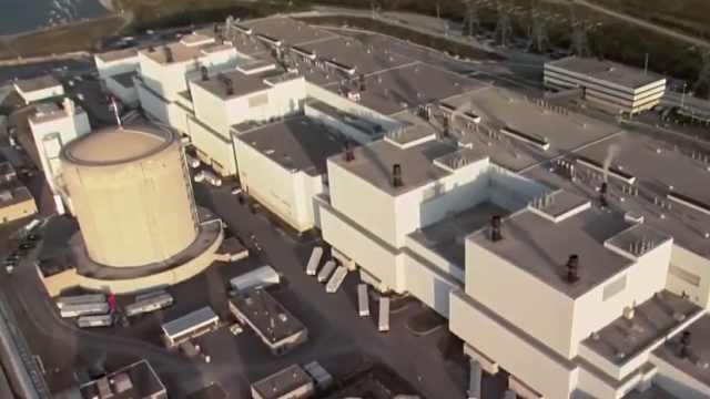 核废料辐射,该怎么处理?