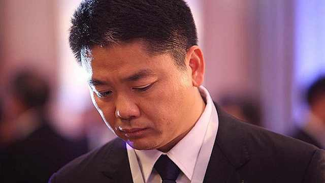 刘强东叹息:我胆子应该更大一点