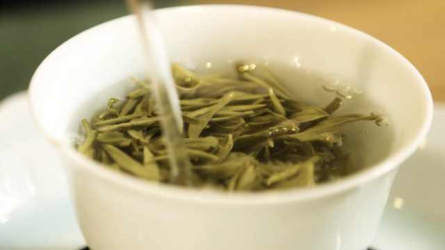 中国故事之 明前茶(上)