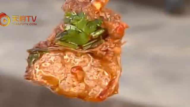 十年前的味道 老成都的冷锅串串