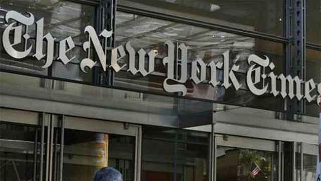 《纽约时报》《纽约客》获普利策奖