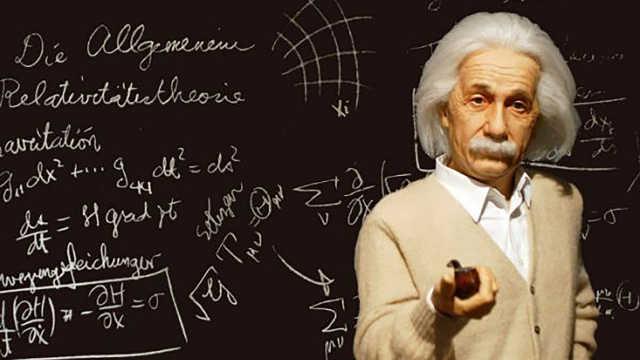 带你走进爱因斯坦广义相对论场方程