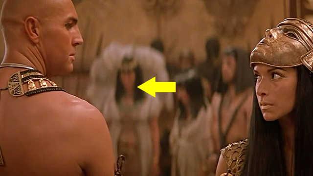 为什么古埃及人要剃光头再戴假发?