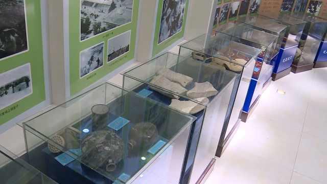 他50年收藏2千军垦文物,10万人参观