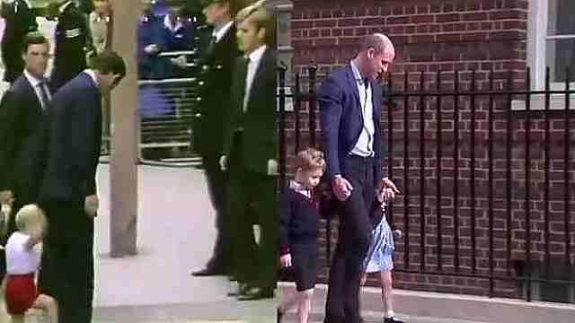 英国皇室王子出生有哪些不变的传统