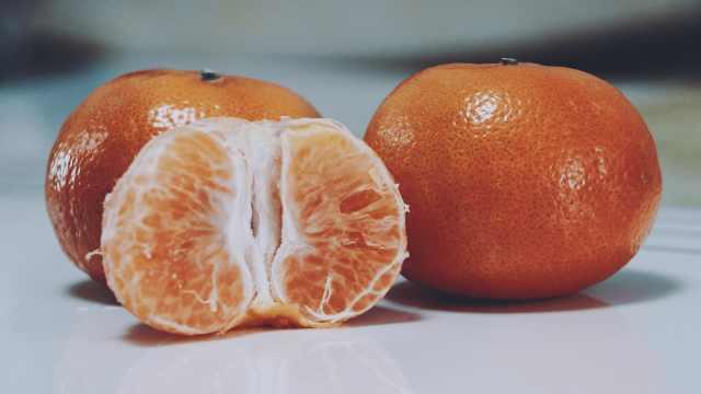 买到酸橘子不用怕,1分钟秒变甜