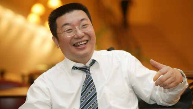 江南春9岁儿子读腾讯传,立志当CEO